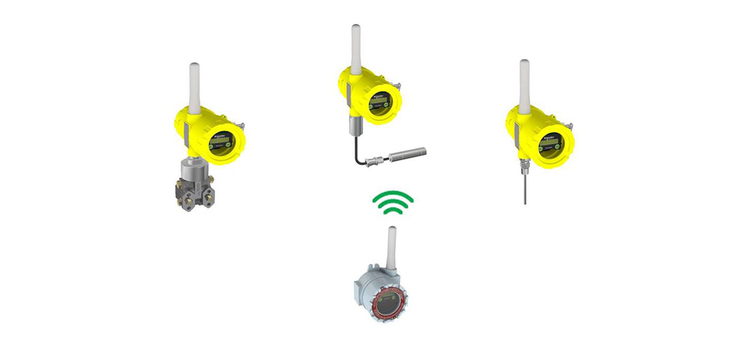 Strumentazione Wireless
